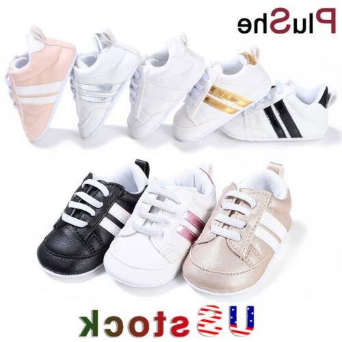 girl s boy s baby walking trainers