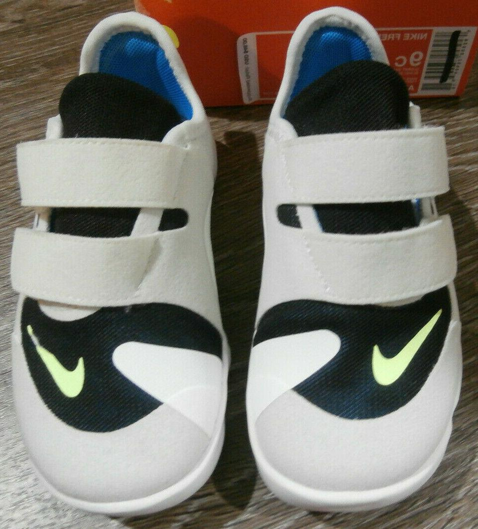 Nike Toddler Girls shoes Free RN 5.0. & Multi-color.