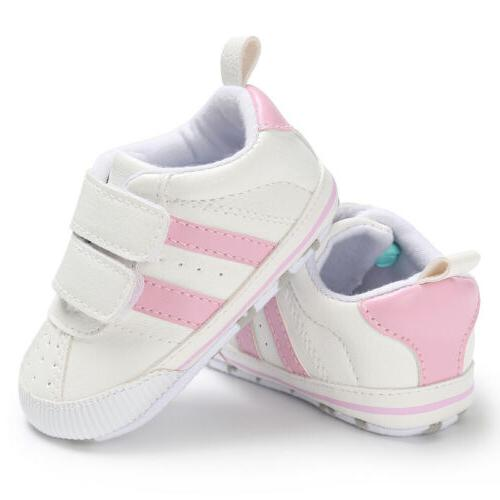 Infant Toddler Baby Shoes to 18 Months