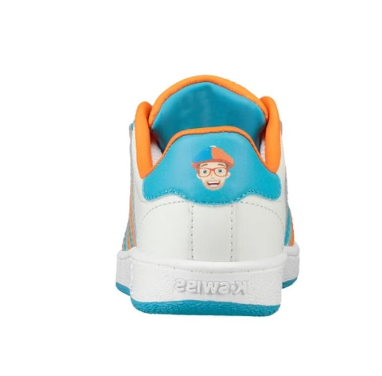 K-Swiss Classic Toddler Infant SIZE SHIPPING*