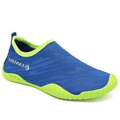 kids toddler water shoes quick dry boys