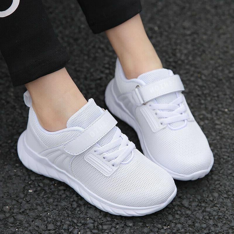 Kids Shoes Breathable Athletic