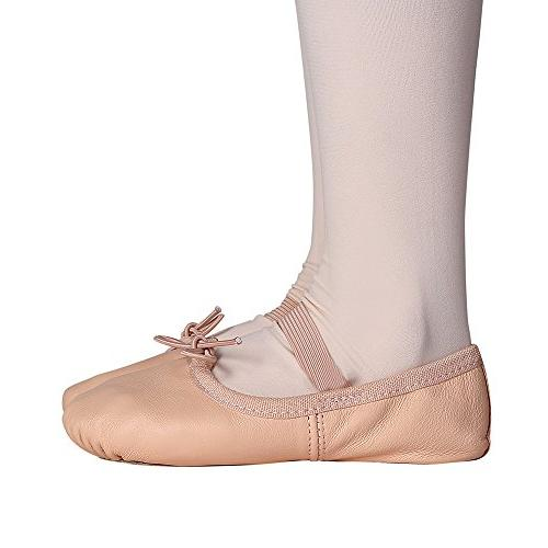 STELLE Premium Leather Slipper/Ballet Shoes