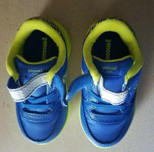 Saucony Monster Face Jazz