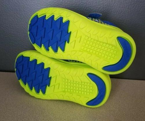 Saucony Monster Jazz Toddler Boys Sneakers Shoes Size 5.5