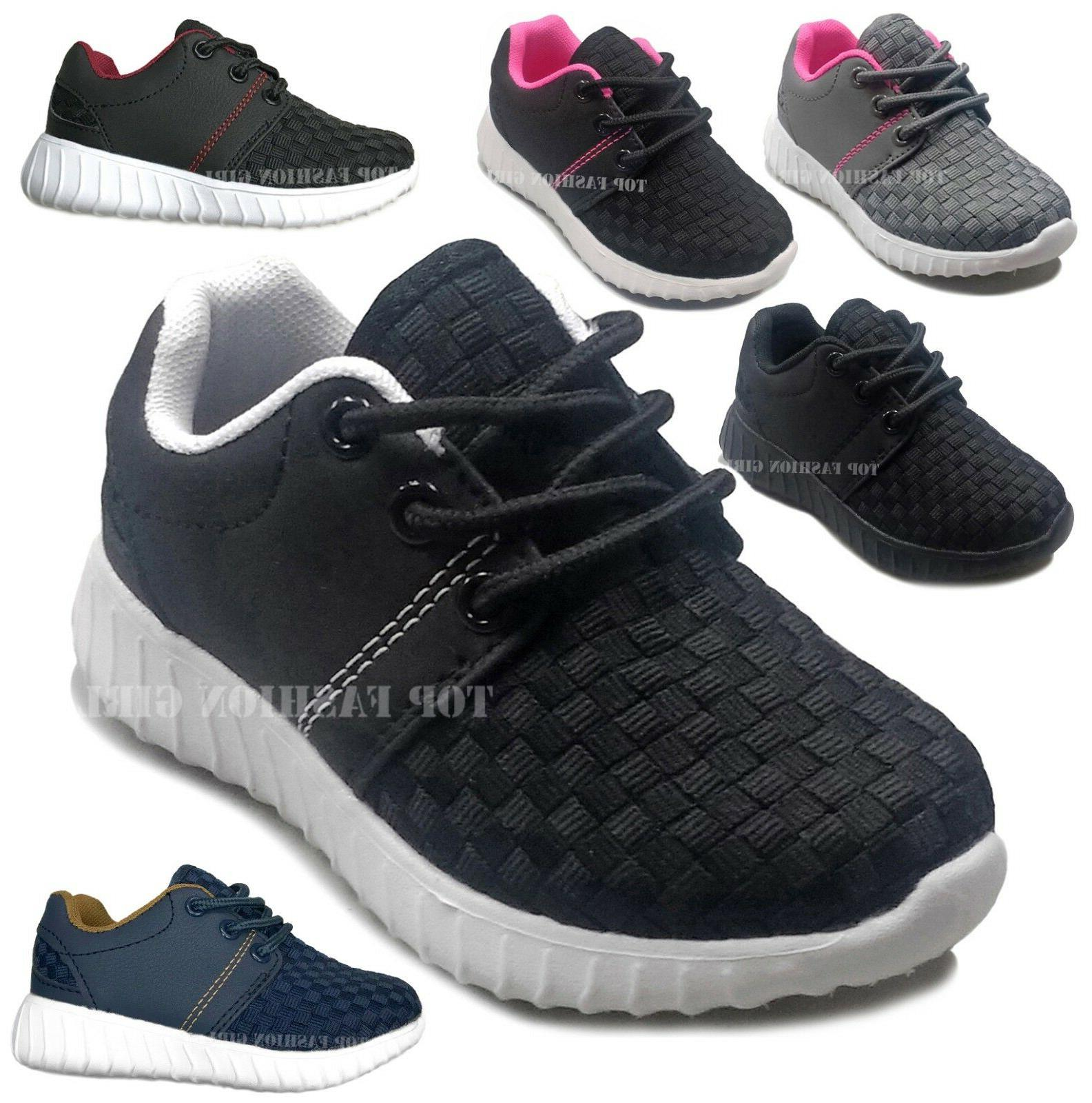 new baby boys girls toddler mesh sneaker