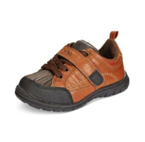 new carters toddler boys shotgun3 shoes size