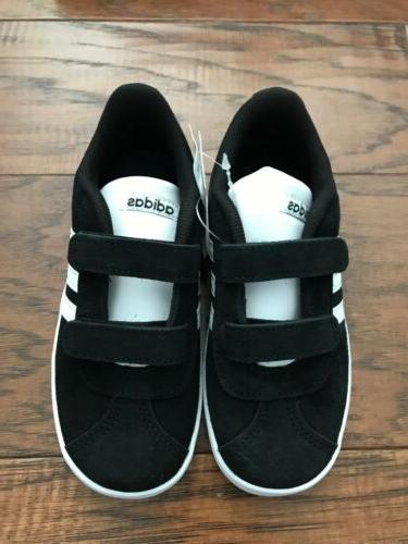 NEW Toddler ADIDAS CMF Shoes White 10