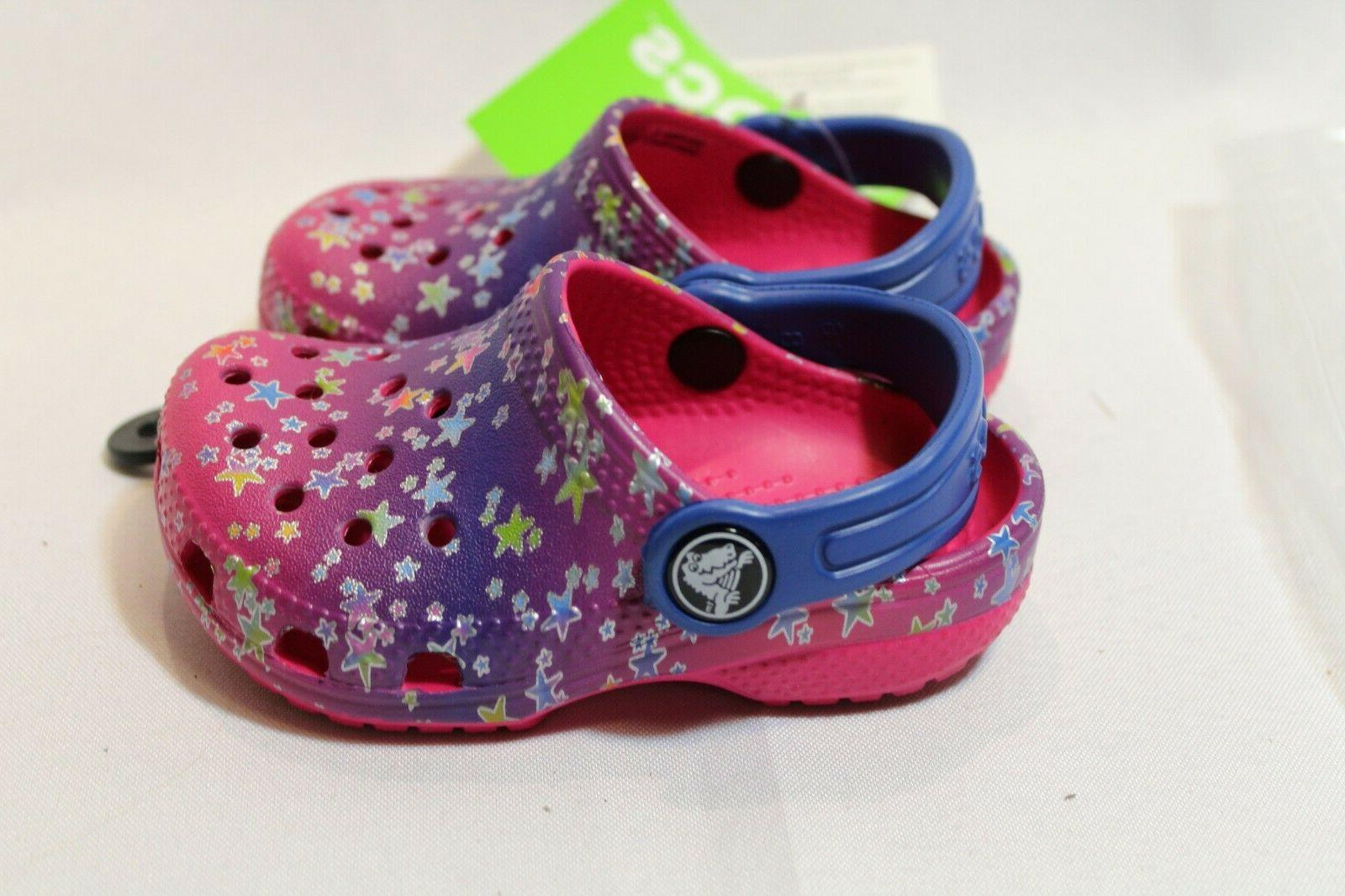 NEW Toddler Girls multi-color