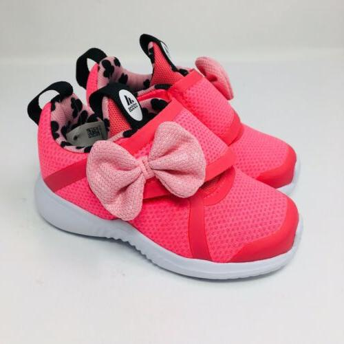 *NEW* FortaRun Minnie Mouse Toddler All Sizes