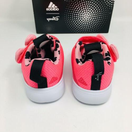 *NEW* Adidas FortaRun Minnie Mouse Toddler All Sizes Athletic