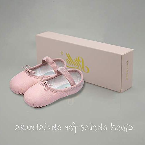 STELLE Ballet Slipper/Ballet Shoes