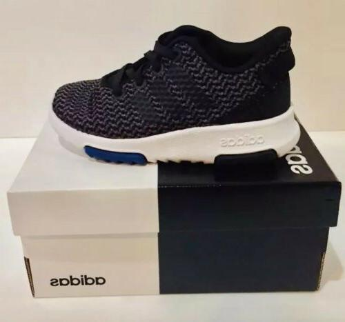 ADIDAS TR TODDLER SHOES CARBON CORE BLACK
