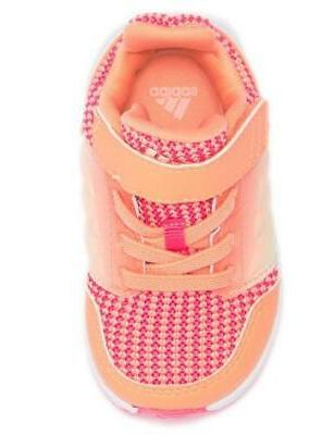 ADIDAS Shoes Pink Athletic Running Sneakers