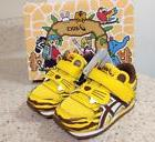 ASICS School sport Yard Tiger Toddlers Boys and Girls Runnin
