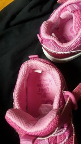 Striderite 360 Toddler Shoes Size