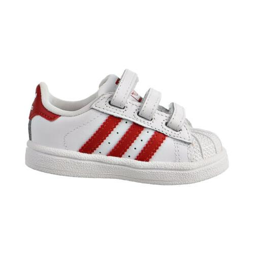 Adidas Red-Red