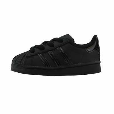 adidas Superstar Up Toddler Shoes Casual Black -