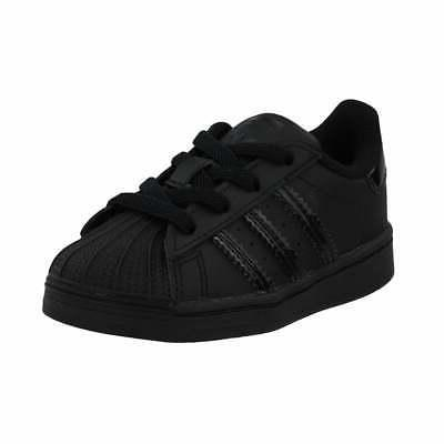 superstar el lace up toddler boys sneakers