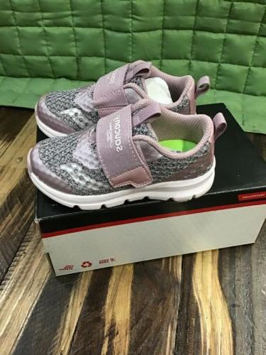 "Saucony ""SY-B Little Girl Blush X-Wide"