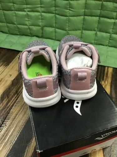 "Saucony ""SY-B Little Girl Blush"