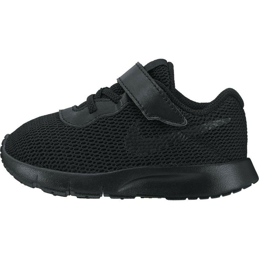 tanjun tdv black black toddler shoes 818383