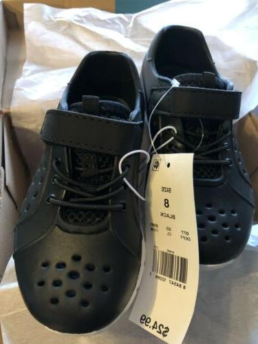Surprize Toddler Boys Tex Land Water Shoes Size