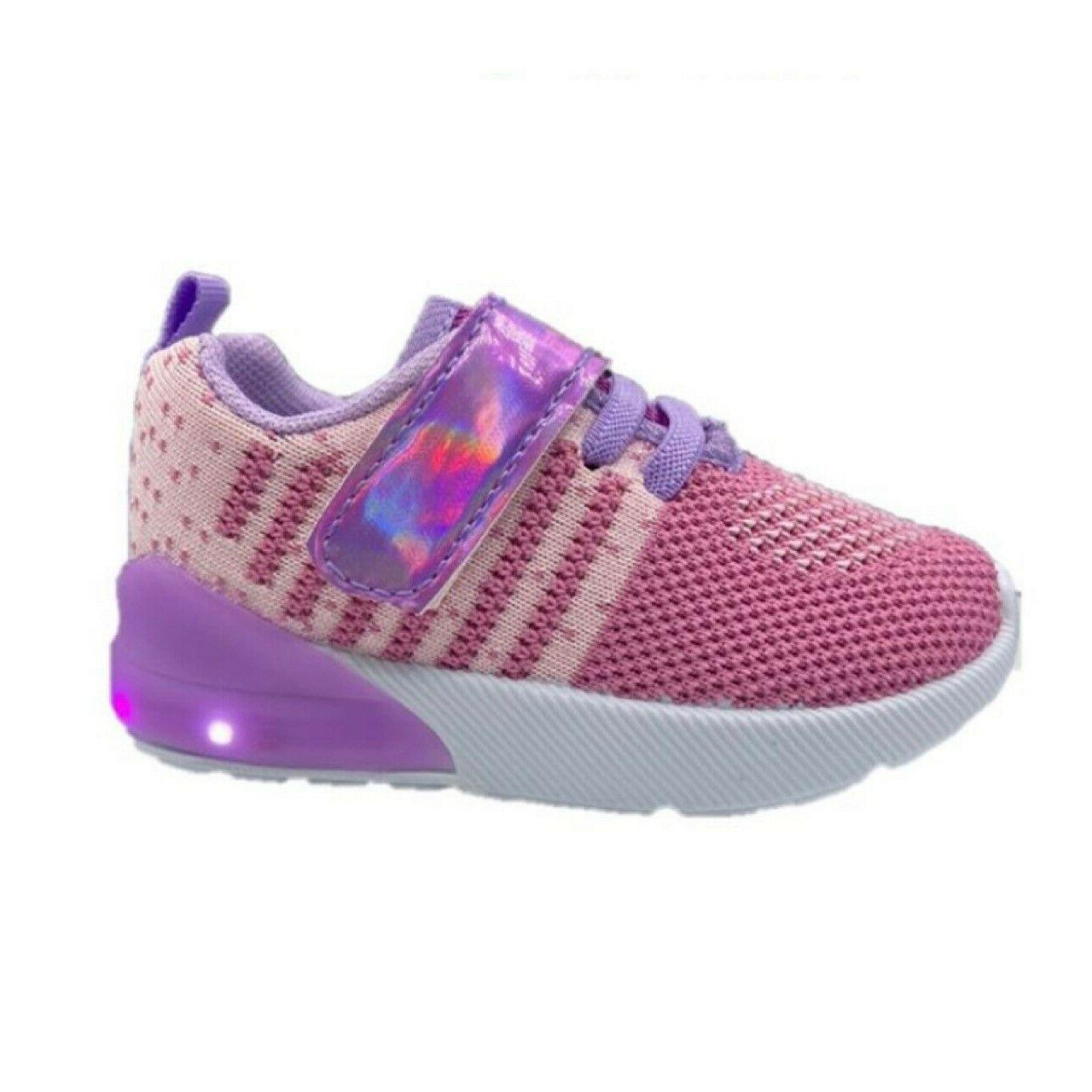 Toddler Girl Up Shoes