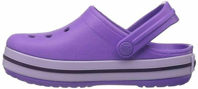Crocs Toddler Summer 5