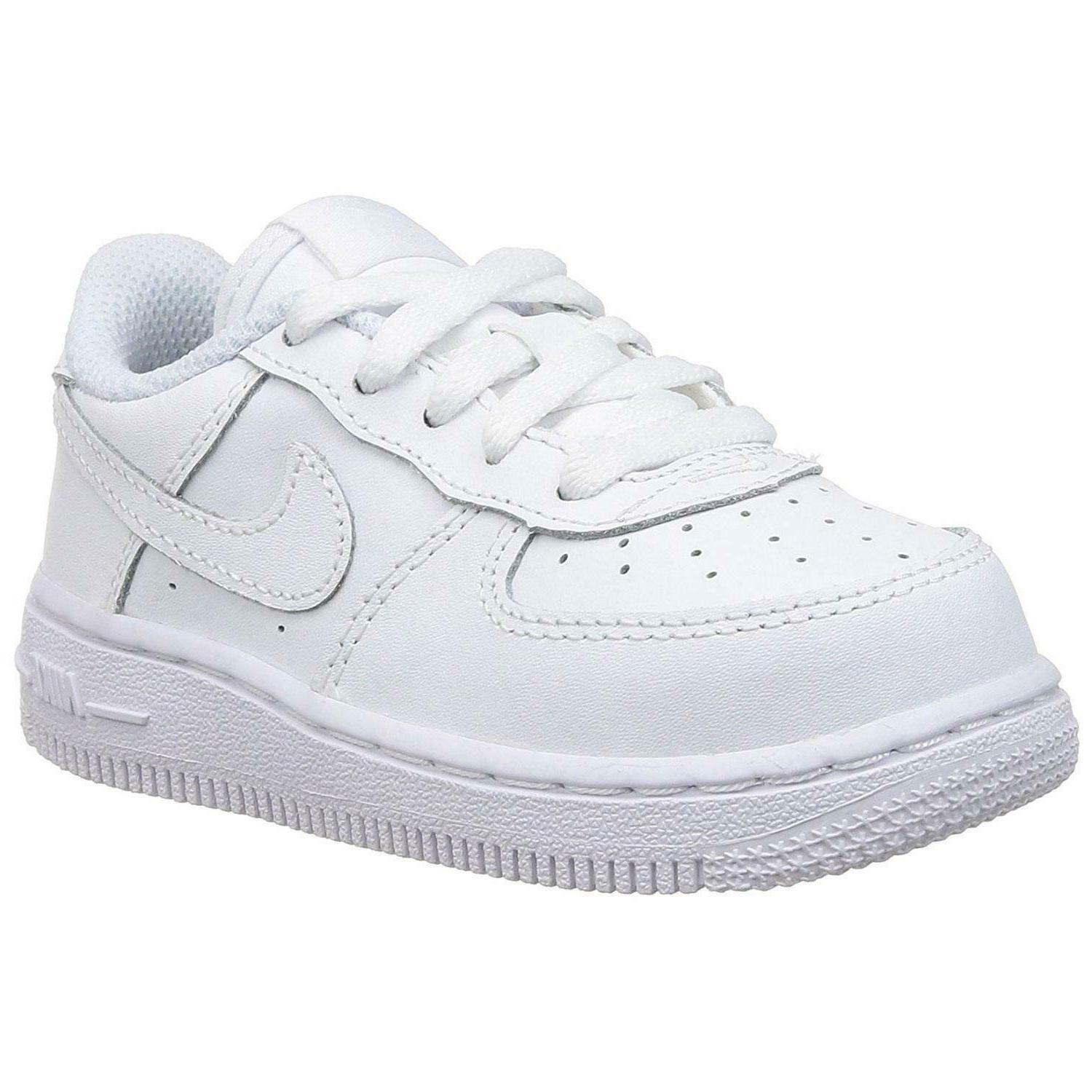 Nike Air 1 Shoes NEW White 314194-117