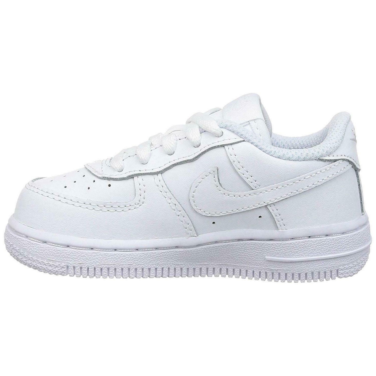 Nike 1 Shoes AUTHENTIC White 314194-117