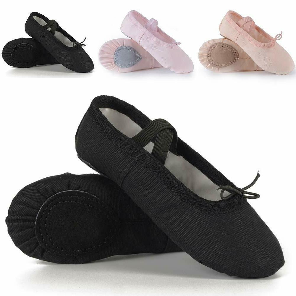 us shoe size ballet shoes for girls