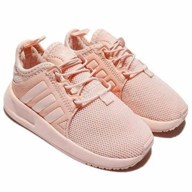 Adidas X PLR I Infant Toddler Boys Shoes