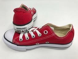 NEW! Converse All Star Red,Grey,Pink,Black/White Toddler Siz