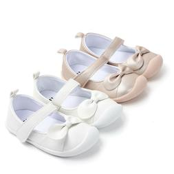 New Baby Girl Sandals Sandles Dance Shoes Antislip Toddler K