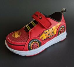 new toddler boys light up shoes cars
