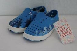 NEW Toddler Boys Water Shoes Large 9 - 10 Sandals Clogs Slip