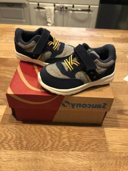 New Saucony Toddler Shoes - Size 5M