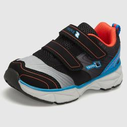 NWT S SPORT by Skechers Toddler Boy  Velcro Sneakers Gym Sho