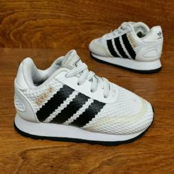 adidas Originals N-5923  Athletic Sneaker Shoes White Black
