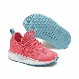 PUMA Pacer Next Cage Metallic Toddler Shoes Girls Shoe Kids