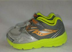 Saucony Shoes Baby Ride Kids Boys Toddler Size 7 Wide