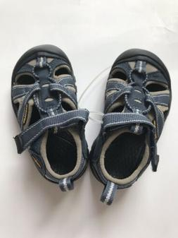 Size 8 New No Box Keen Toddler Boy Summer Water Shoes