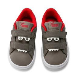 PUMA SMASH V2 MONSTER V TODDLER SHOES 369681 02 CHOOSE YOUR