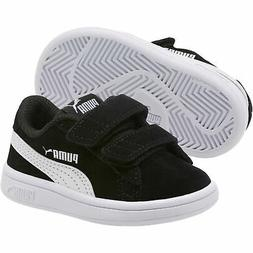 PUMA PUMA Smash v2 Suede Toddler Shoes Kids Shoe Kids