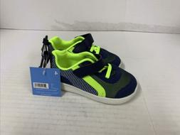 Garanimals Sneakers Athletic Shoes Toddler Boys Size 6 Blue