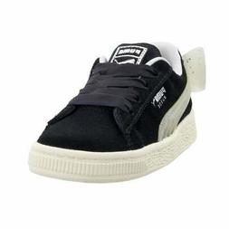 Puma Suede Bow Jelly Ac  Infant Girls  Sneakers Shoes Casual