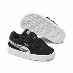 PUMA Suede Classic Lightning Toddler Shoes Boys Shoe Kids