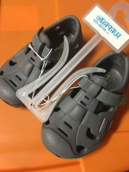 Surprize by Stride Rite Rider Boys Toddler Shoes Size 4 Colo