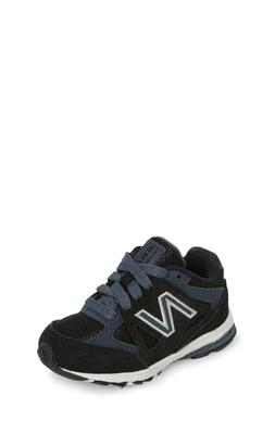 Toddler Boy's New Balance 888 Sneaker, Size 7 M - Black